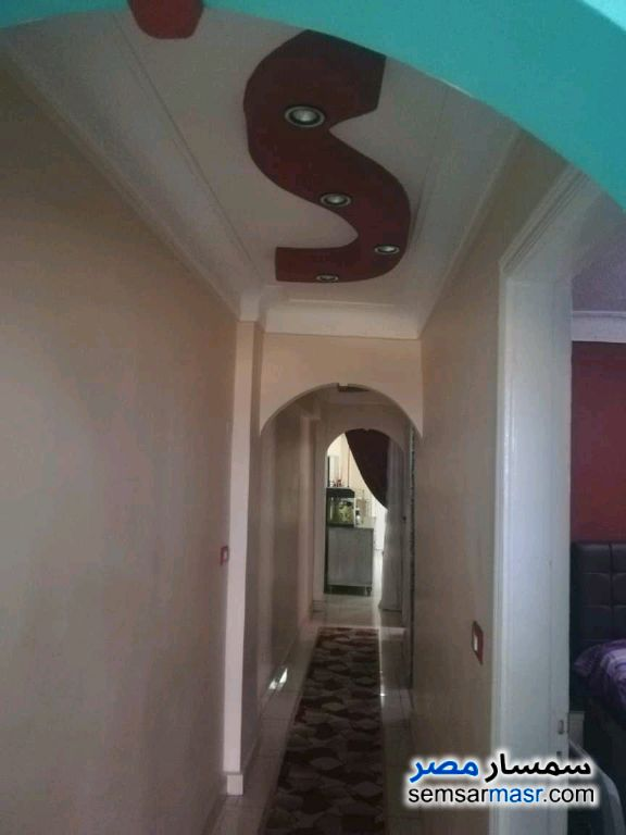Photo 6 - Apartment 2 bedrooms 1 bath 95 sqm super lux For Sale Dekhela Alexandira