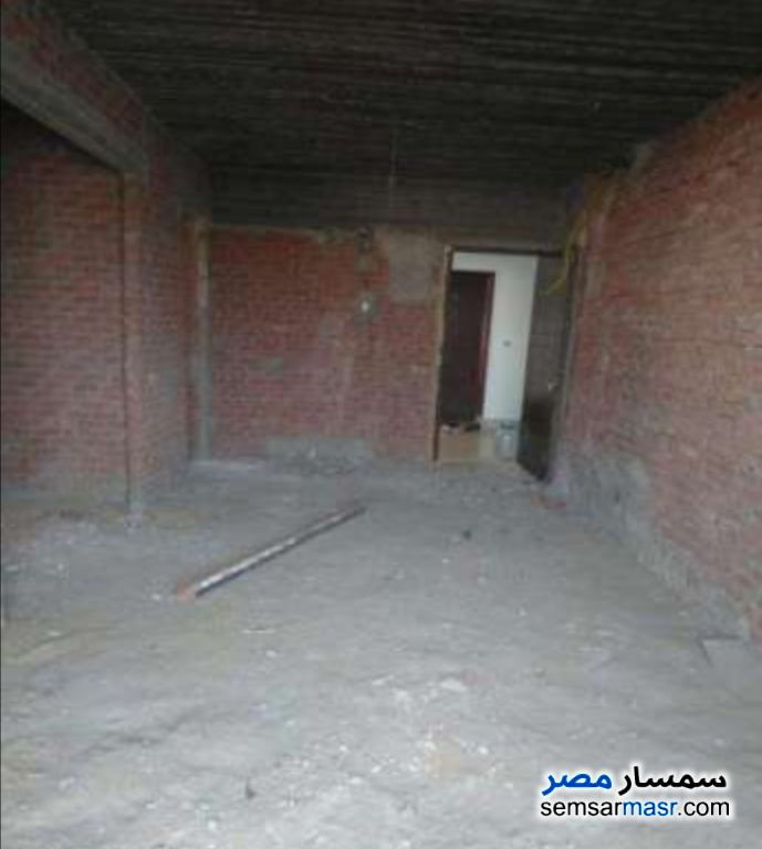 Photo 3 - Apartment 2 bedrooms 2 baths 96 sqm without finish For Sale Madinaty Cairo