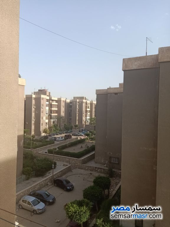 Photo 1 - Apartment 2 bedrooms 1 bath 96 sqm lux For Sale Nasr City Cairo