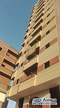 Ad Photo: Apartment 3 bedrooms 1 bath 100 sqm without finish in Asyut