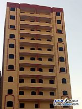 Ad Photo: Apartment 3 bedrooms 1 bath 105 sqm without finish in Haram  Giza