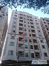 Ad Photo: Apartment 2 bedrooms 1 bath 115 sqm without finish in Al Salam City  Cairo