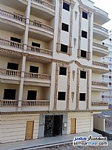 Ad Photo: Apartment 3 bedrooms 1 bath 170 sqm semi finished in Al Salam City  Cairo