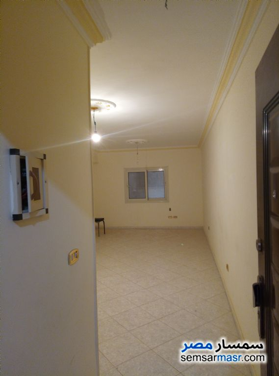 Photo 7 - Apartment 3 bedrooms 1 bath 135 sqm super lux For Sale Hadayek Al Ahram Giza