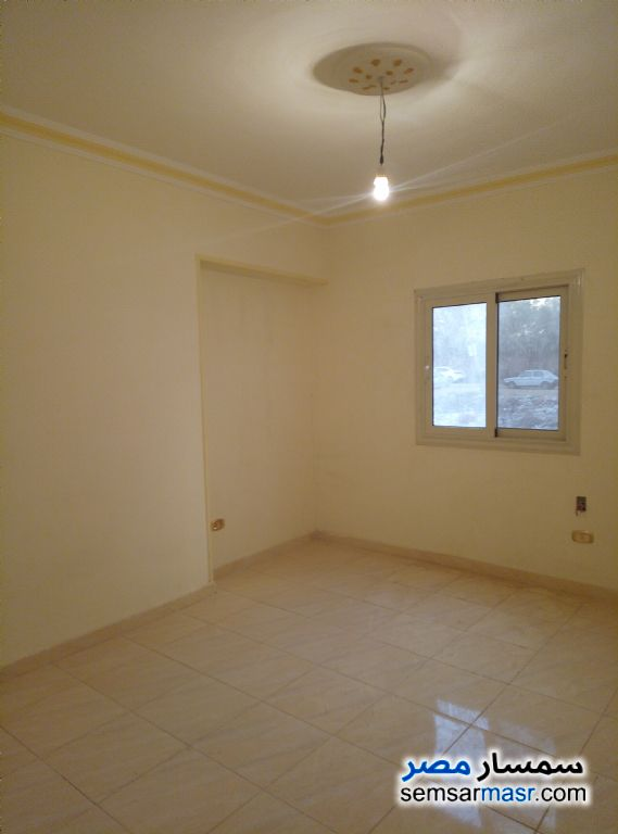 Photo 2 - Apartment 3 bedrooms 1 bath 135 sqm super lux For Sale Hadayek Al Ahram Giza