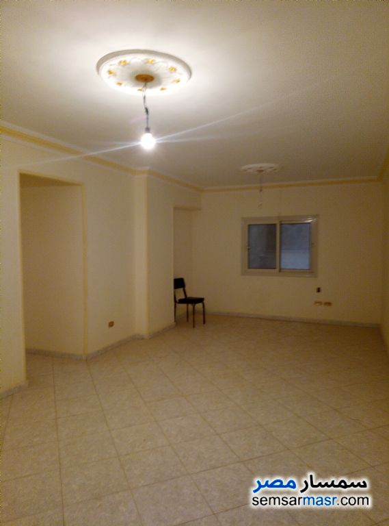 Photo 8 - Apartment 3 bedrooms 1 bath 135 sqm super lux For Sale Hadayek Al Ahram Giza