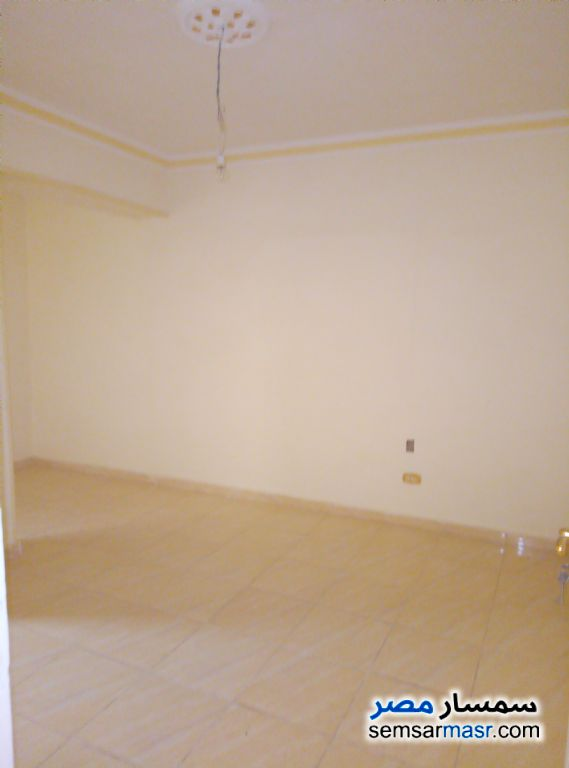 Photo 3 - Apartment 3 bedrooms 1 bath 135 sqm super lux For Sale Hadayek Al Ahram Giza