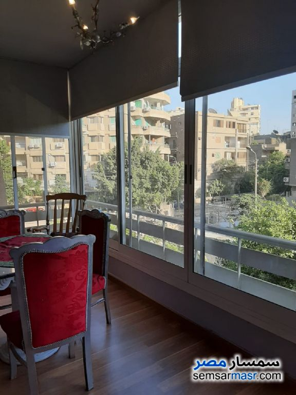 Photo 4 - Apartment 2 bedrooms 2 baths 150 sqm extra super lux For Rent Heliopolis Cairo