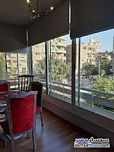 Apartment 2 bedrooms 2 baths 150 sqm extra super lux For Rent Heliopolis Cairo - 4