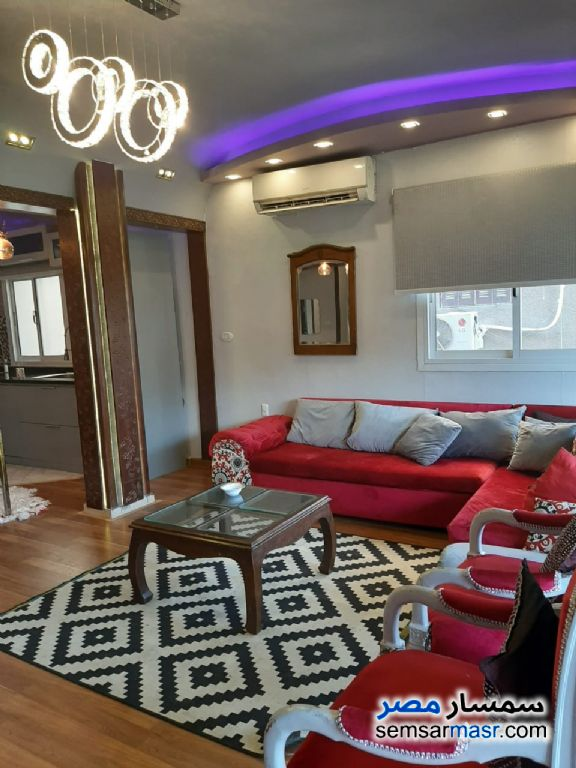 Photo 8 - Apartment 2 bedrooms 2 baths 150 sqm extra super lux For Rent Heliopolis Cairo