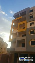 Ad Photo: Apartment 3 bedrooms 1 bath 150 sqm in Al Salam City  Cairo