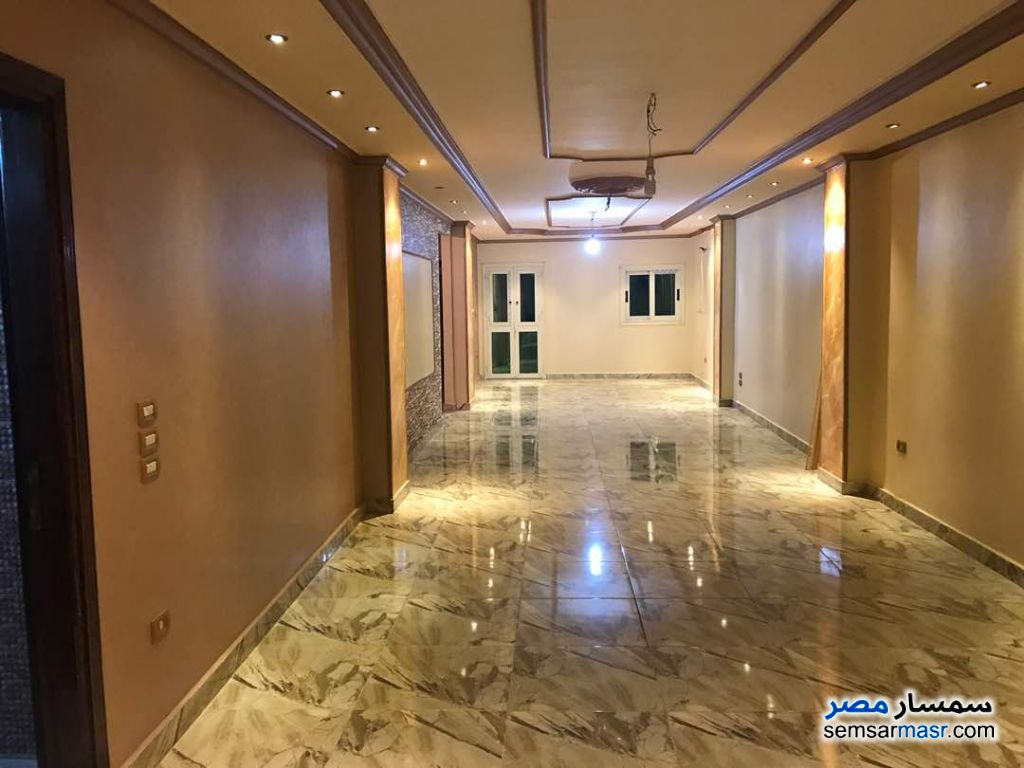 Photo 1 - Apartment 3 bedrooms 2 baths 225 sqm super lux For Sale Mansura Daqahliyah