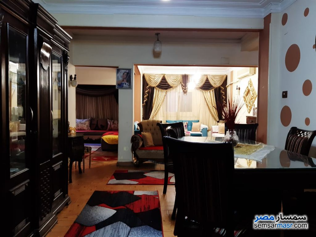 Photo 5 - Apartment 2 bedrooms 2 baths 170 sqm super lux For Sale Mohandessin Giza