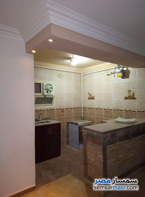 Photo 1 - Apartment 3 bedrooms 2 baths 170 sqm super lux For Rent Hadayek Al Ahram Giza