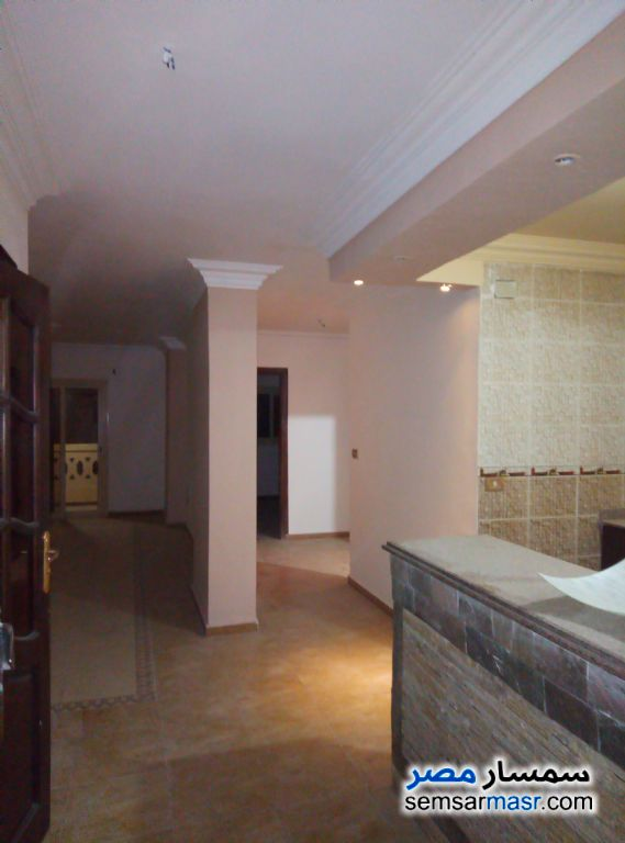 Photo 6 - Apartment 3 bedrooms 2 baths 170 sqm super lux For Rent Hadayek Al Ahram Giza