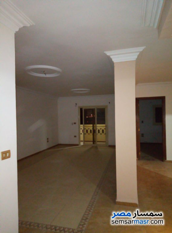 Photo 8 - Apartment 3 bedrooms 2 baths 170 sqm super lux For Rent Hadayek Al Ahram Giza