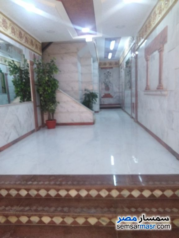 Photo 2 - Apartment 3 bedrooms 2 baths 175 sqm without finish For Sale Al Salam City Cairo
