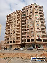 Ad Photo: Apartment 3 bedrooms 2 baths 190 sqm semi finished in Al Salam City  Cairo
