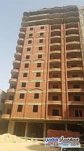 Ad Photo: Apartment 3 bedrooms 2 baths 190 sqm semi finished in Hadayek Helwan  Cairo
