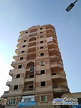 Ad Photo: Apartment 3 bedrooms 2 baths 195 sqm without finish in Sheraton  Cairo