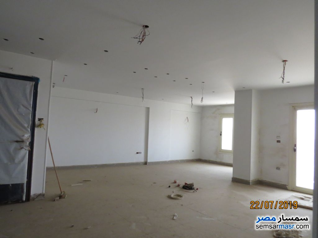 Photo 4 - Apartment 2 bedrooms 2 baths 200 sqm extra super lux For Sale Nasr City Cairo
