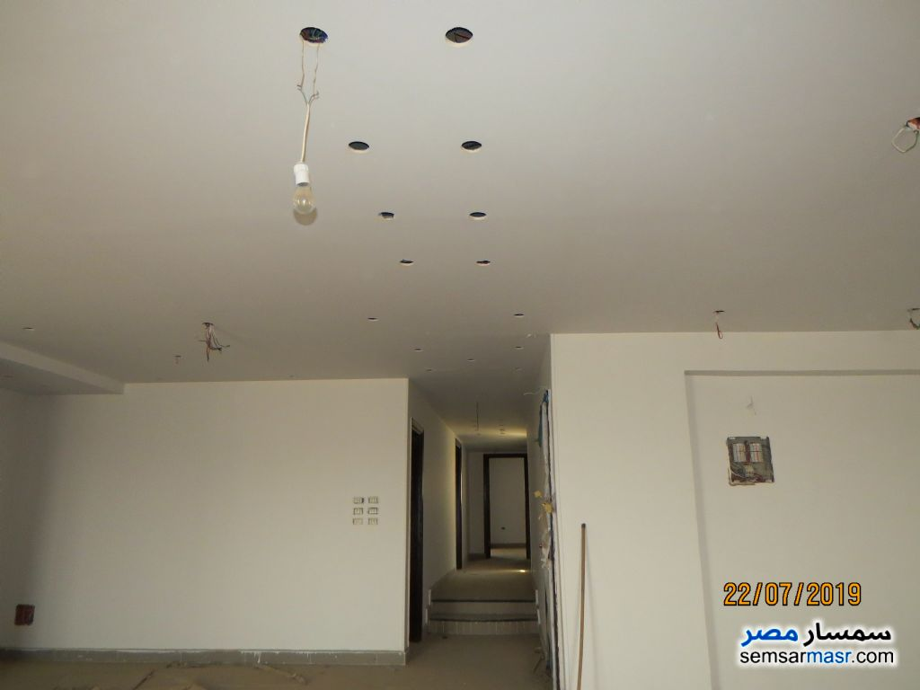 Photo 5 - Apartment 2 bedrooms 2 baths 200 sqm extra super lux For Sale Nasr City Cairo