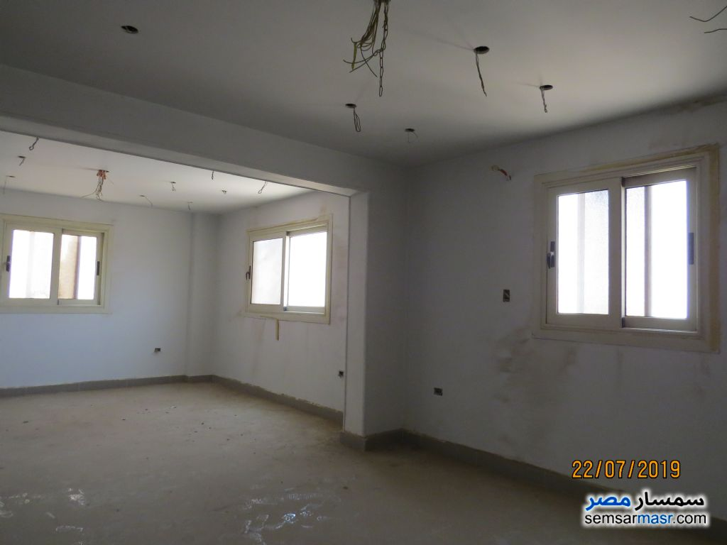 Photo 6 - Apartment 2 bedrooms 2 baths 200 sqm extra super lux For Sale Nasr City Cairo