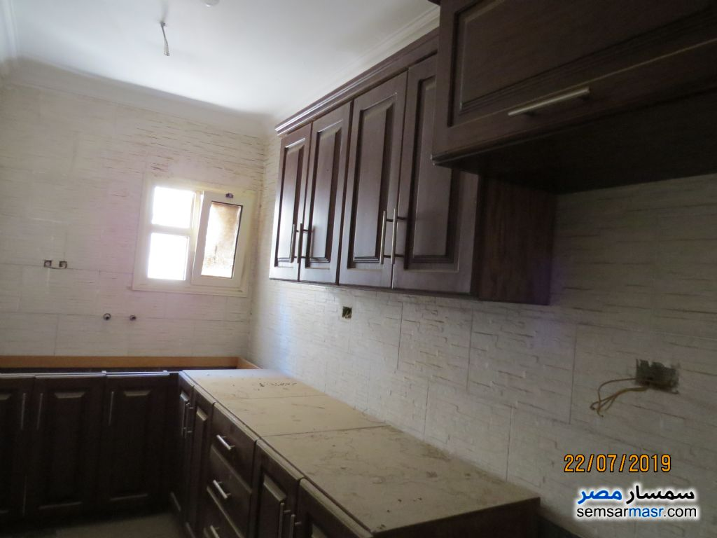 Photo 2 - Apartment 2 bedrooms 2 baths 200 sqm extra super lux For Sale Nasr City Cairo
