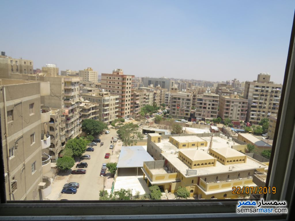 Photo 8 - Apartment 2 bedrooms 2 baths 200 sqm extra super lux For Sale Nasr City Cairo
