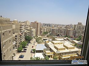 Apartment 2 bedrooms 2 baths 200 sqm extra super lux For Sale Nasr City Cairo - 8