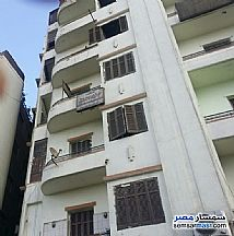 Ad Photo: Apartment 5 bedrooms 2 baths 200 sqm lux in Giza District  Giza