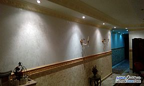 Ad Photo: Apartment 3 bedrooms 3 baths 215 sqm extra super lux in Haram  Giza