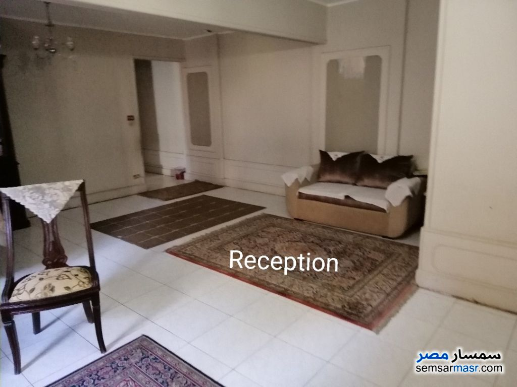 Photo 2 - Apartment 3 bedrooms 3 baths 220 sqm lux For Sale Mohandessin Giza