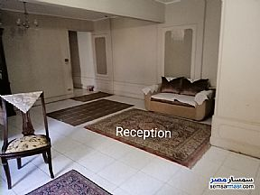Apartment 3 bedrooms 3 baths 220 sqm lux For Sale Mohandessin Giza - 2