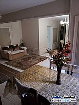 Apartment 3 bedrooms 3 baths 220 sqm lux For Sale Mohandessin Giza - 3