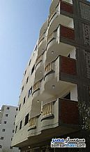 Ad Photo: Apartment 2 bedrooms 1 bath 80 sqm without finish in Borg Al Arab  Alexandira