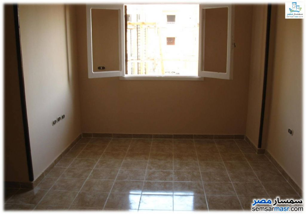 Photo 1 - 3 bedrooms 1 bath 120 sqm super lux For Rent Ismailia City Ismailia