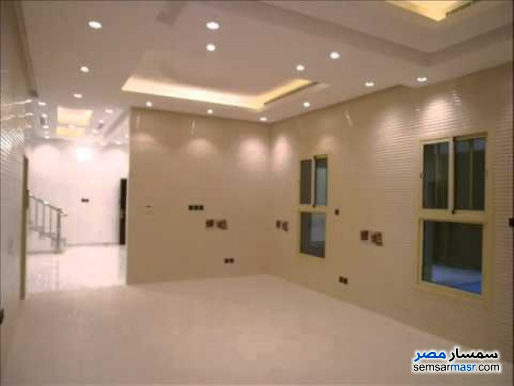 Photo 1 - 2 bedrooms 1 bath 80 sqm super lux For Rent Ismailia City Ismailia