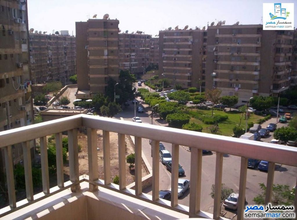 Photo 1 - 2 bedrooms 2 baths 150 sqm super lux For Rent Sheraton Cairo
