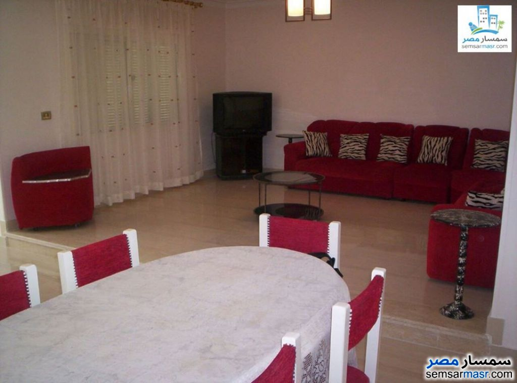 Photo 2 - 2 bedrooms 2 baths 150 sqm super lux For Rent Sheraton Cairo