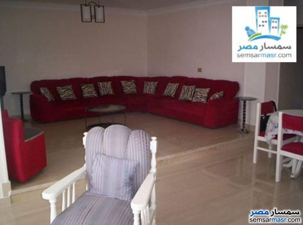 Photo 3 - 2 bedrooms 2 baths 150 sqm super lux For Rent Sheraton Cairo