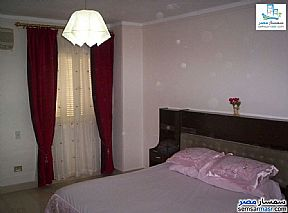 2 bedrooms 2 baths 150 sqm super lux For Rent Sheraton Cairo - 4