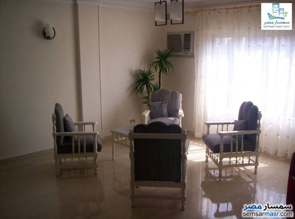 Photo 5 - 2 bedrooms 2 baths 150 sqm super lux For Rent Sheraton Cairo