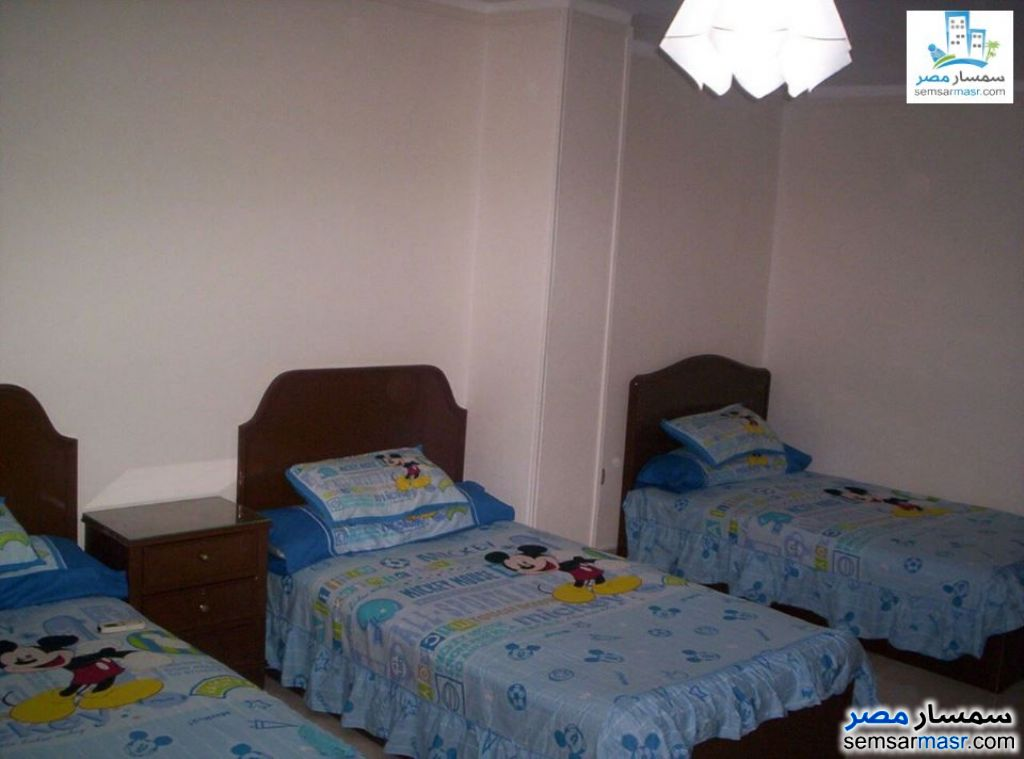 Photo 6 - 2 bedrooms 2 baths 150 sqm super lux For Rent Sheraton Cairo