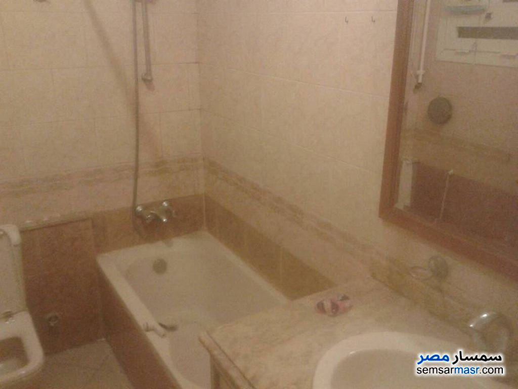 Photo 4 - 2 bedrooms 1 bath 120 sqm super lux For Rent Sheraton Cairo