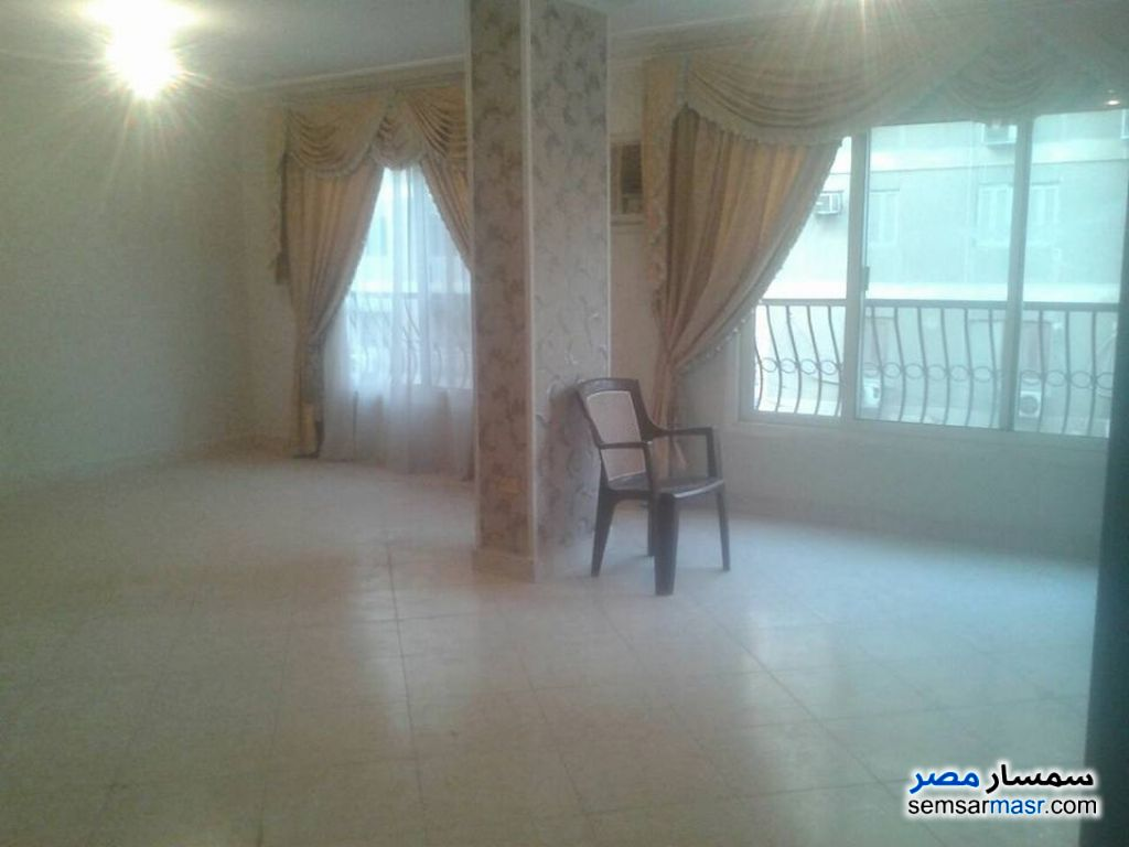 Photo 1 - 2 bedrooms 1 bath 120 sqm super lux For Rent Sheraton Cairo