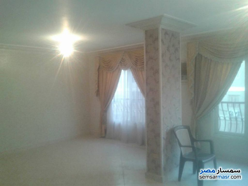 Photo 2 - 2 bedrooms 1 bath 120 sqm super lux For Rent Sheraton Cairo