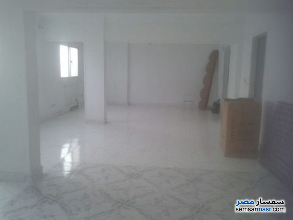 Photo 2 - 2 bedrooms 2 baths 140 sqm extra super lux For Rent Sheraton Cairo