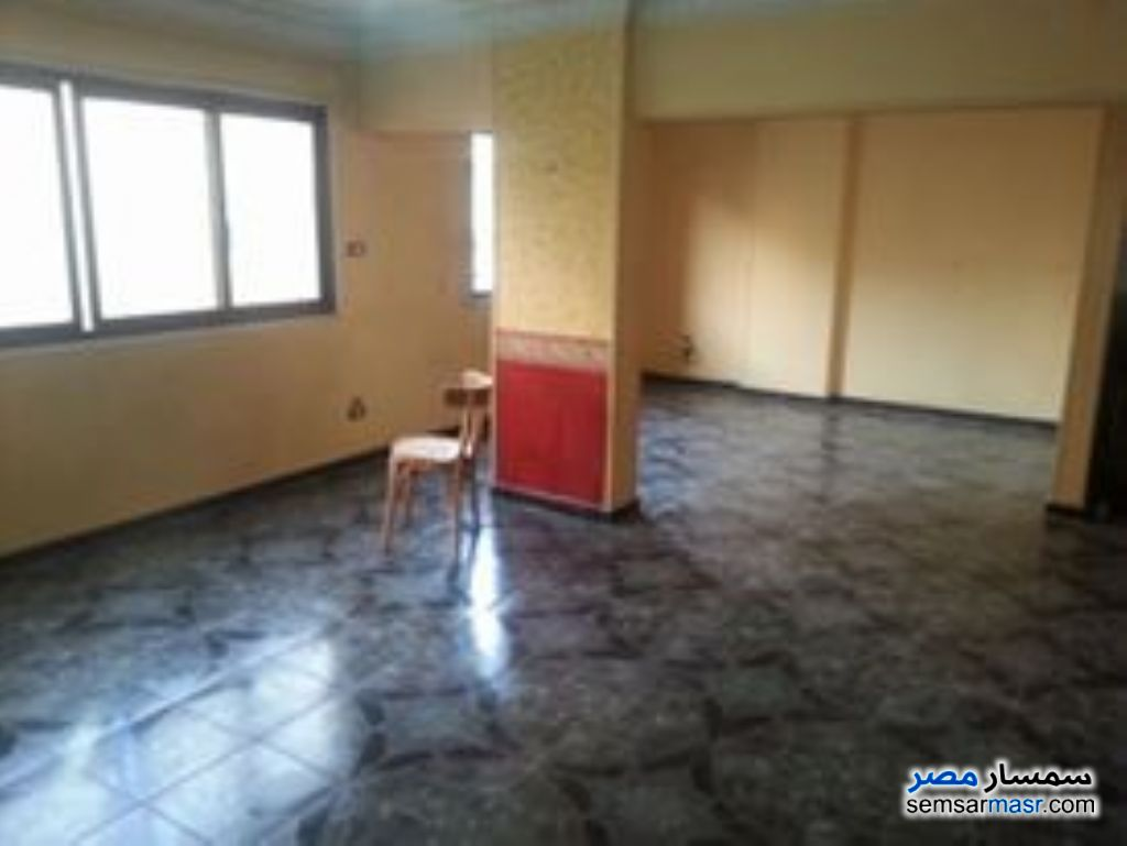 Photo 1 - Apartment 2 bedrooms 1 bath 140 sqm extra super lux For Rent Sheraton Cairo