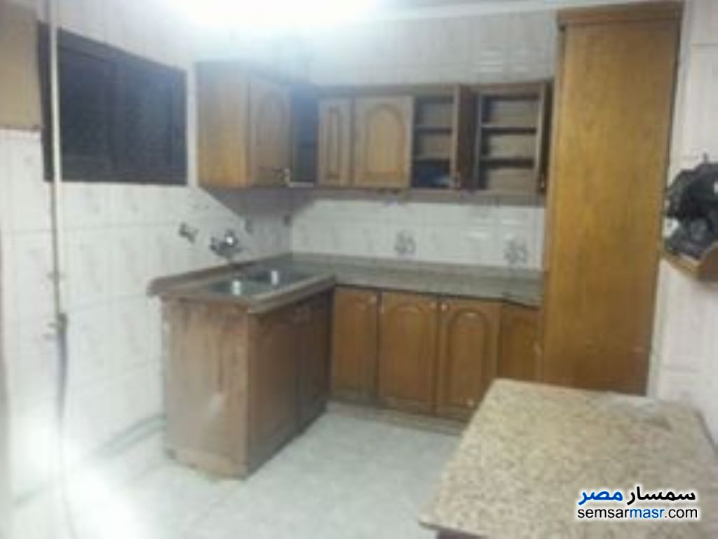 Photo 4 - Apartment 2 bedrooms 1 bath 140 sqm extra super lux For Rent Sheraton Cairo
